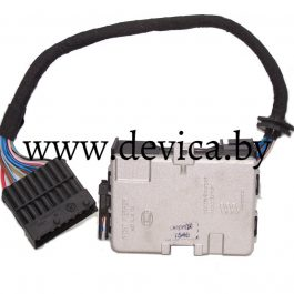 Блок управления Eberspacher Airtronic D4 12V 225101003005
