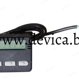 Пульт управления (GP от 1 до 30 С) Планар 44Д сб.1356