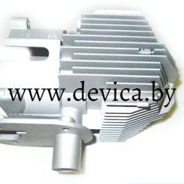Теплообменник Eberspacher Airtronic D4 252113990600