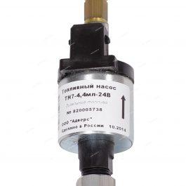 Топливный насос 24В сб. 2174