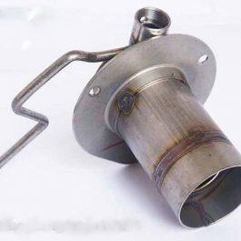 Камера сгорания сб. 2578