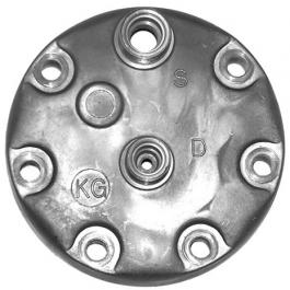 Задняя крышка Sanden 7H13(горизонтальная)