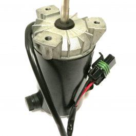 Электромотор вентилятора 24V