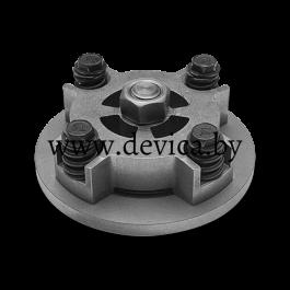 Клапан компрессора X-214 22-990