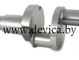 Коленвал компрессора 05G  17-40412-00