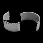 Подшипник компрессора (вкладыши) Х430 22-1264