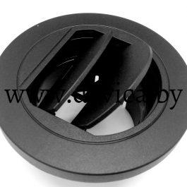 Решетка (жалюзи поворотные наклонные) Ф60 Планар сб.3038