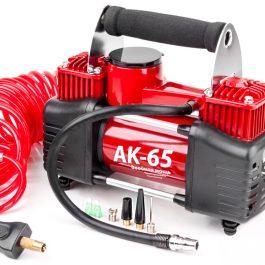 """Автомобильный компрессор """"AUTOPROFI"""" АК-65"""