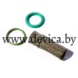 Сетка свечи (со ступенькой) Eberspacher Hydronic 252121990113