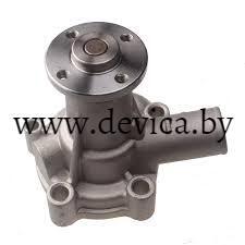 Водяная помпа Thermo King MD, KD, RD, TS, URD, XDS, TD, LND, UMD, MCTRKI 11-9498