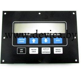 Панель кнопок Carrier Maxima 12-00521-00