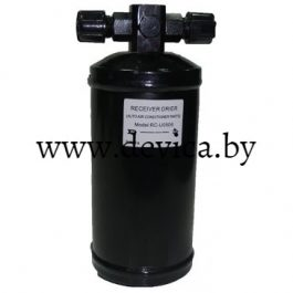 Ресивер вертикальный Hwasung Thermo (Хвасунг Термо), Thermal Master (Термал Мастер)