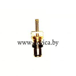 Ниппель заправочный (золотник) MT0301 Bora